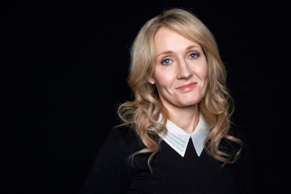 Todas las películas y libros de J. K. Rowling