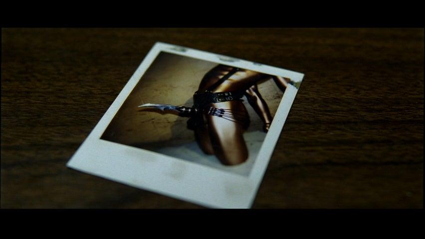 Película Seven pecado de la lujuria