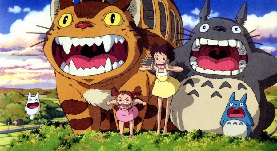 Mi vecino Totoro Significado y Crítica