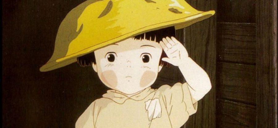 Setsuku la tumba de las luciérnagas