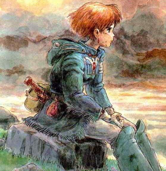 Nausicaä del Valle del Viento Crítica a la primera película de Studio Ghibli