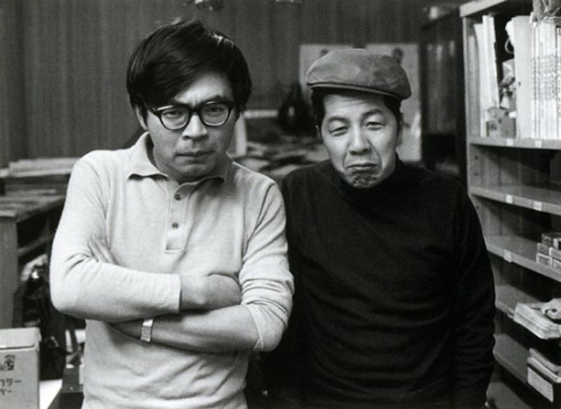 Directores de anime japones