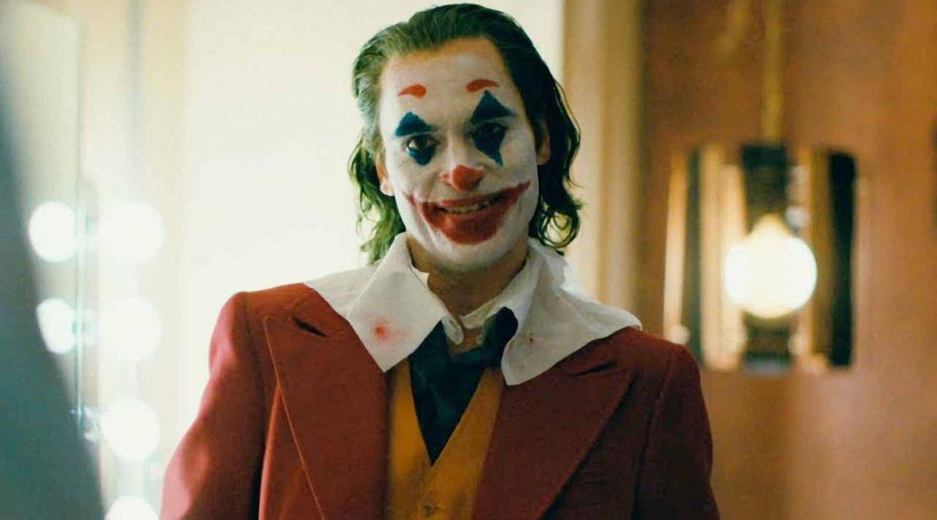 Joker Crítica Guasón 2019