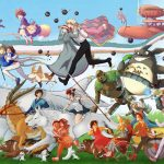 Películas de Studio Ghibli (Lista por orden cronológico)