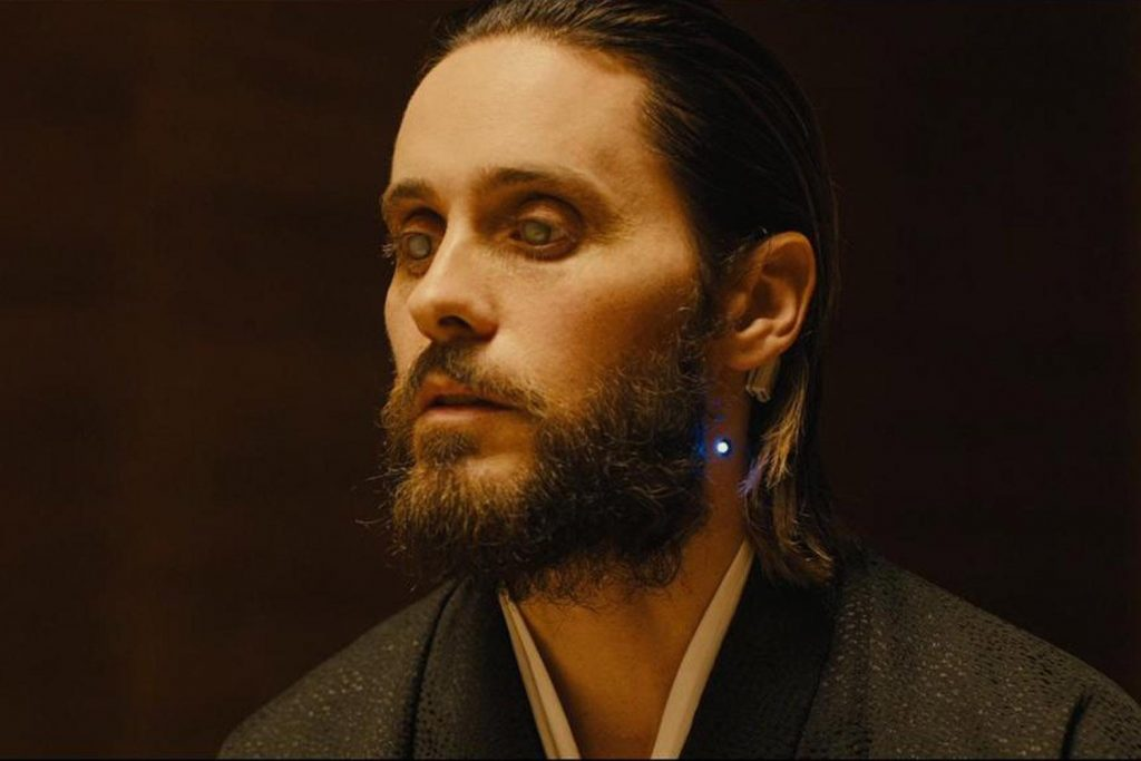 Jared Leto actor