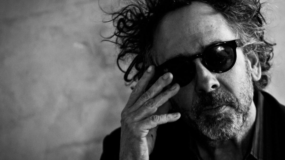 Tim Burton Películas en orden (Cronología)