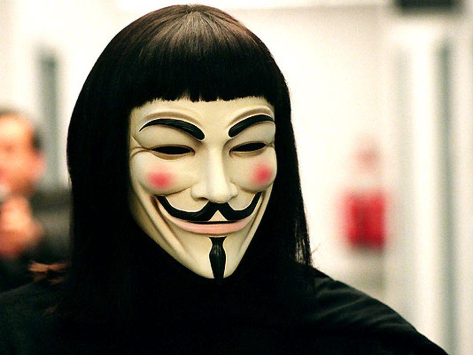 V de Vendetta Explicación y Crítica