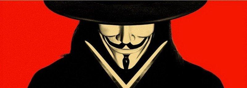 V de Vendetta Crítica