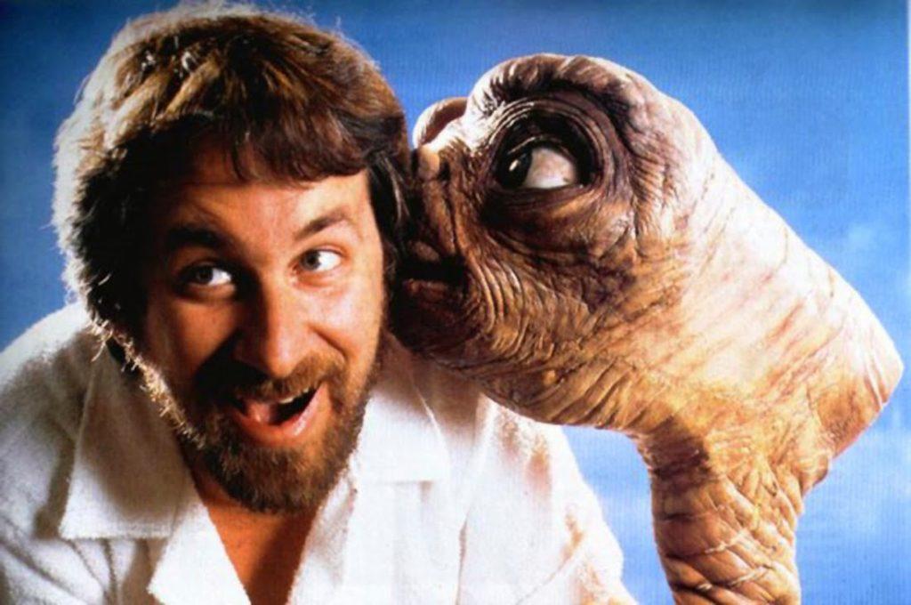 Películas rodadas por Steven Spielberg