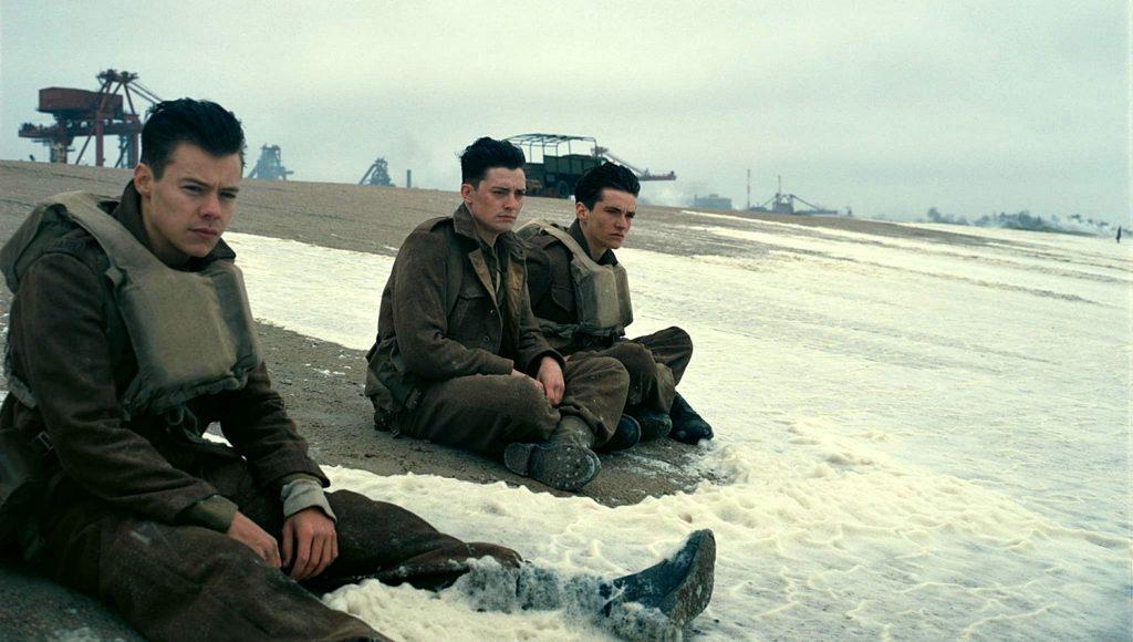 Dunkerque film argumento