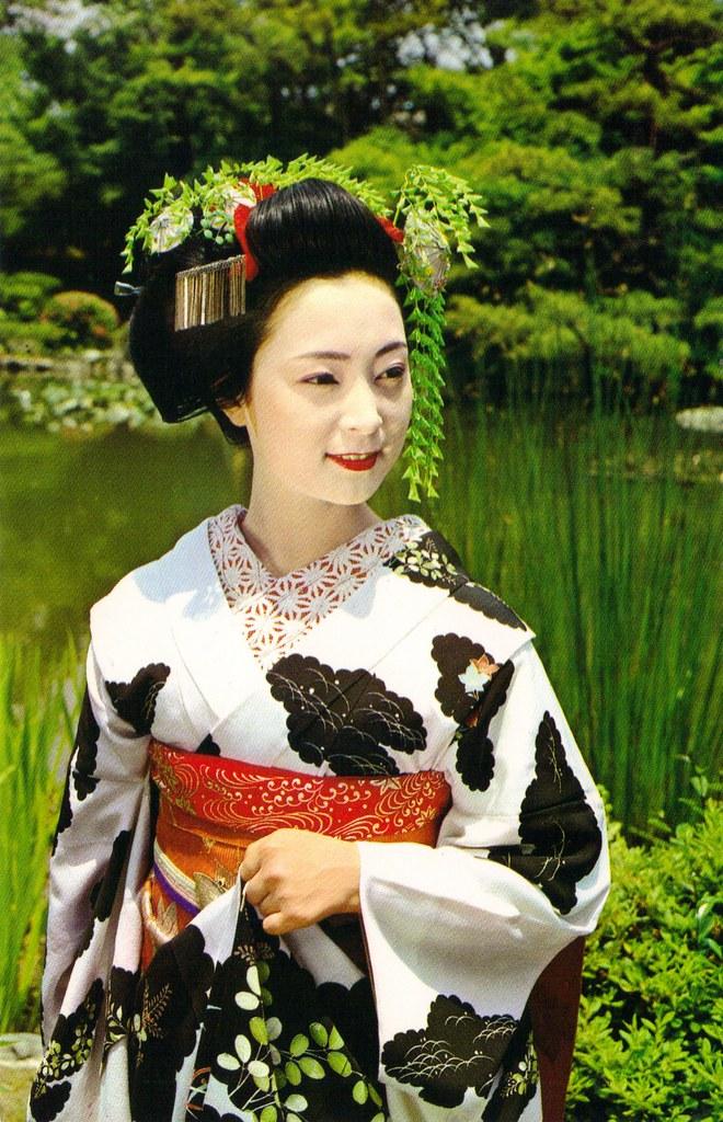 La verdadera historia detrás de Memorias de una Geisha