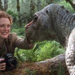 Jurassic Park 2 Crítica Parque Jurásico II