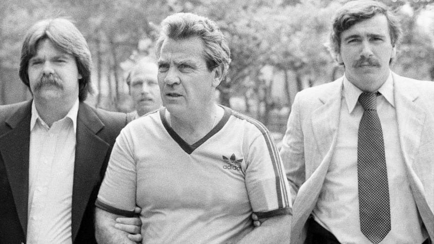 Jimmy Conway Robert De Niro