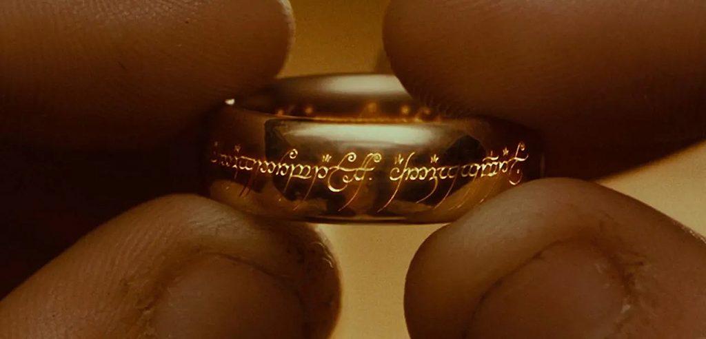 El señor de los anillos películas por orden cronológico