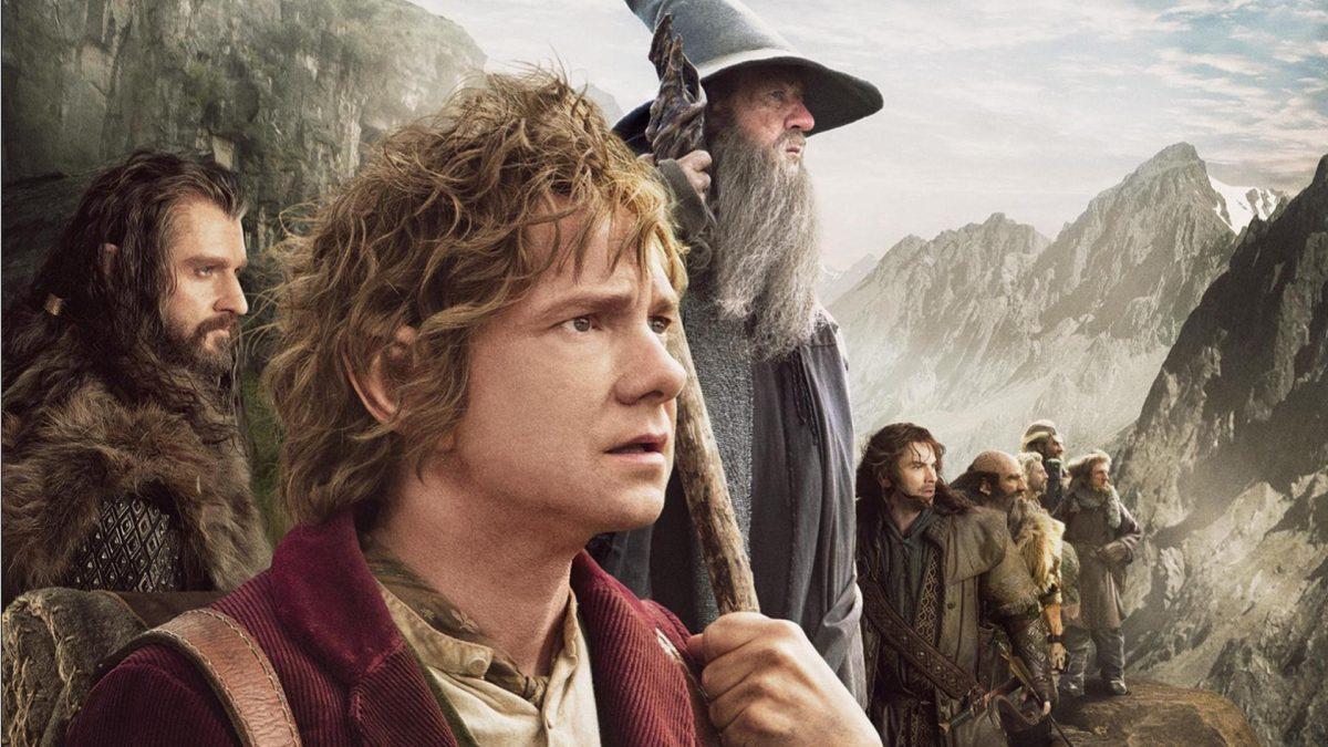 El Hobbit Crítica a la trilogía