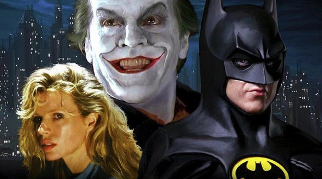 La primera película de Batman