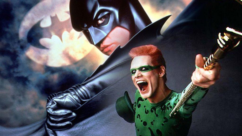 Batman Forever (Crítica)