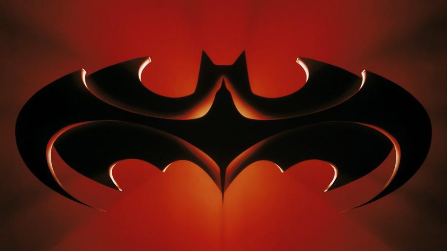 Batman y Robin Crítica (1997)