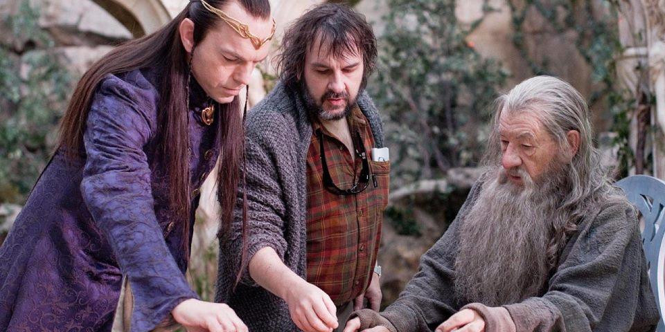 Los personajes importantes que no aparecieron en el señor de los anillos