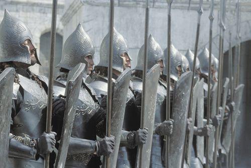 Emblema de Gondor