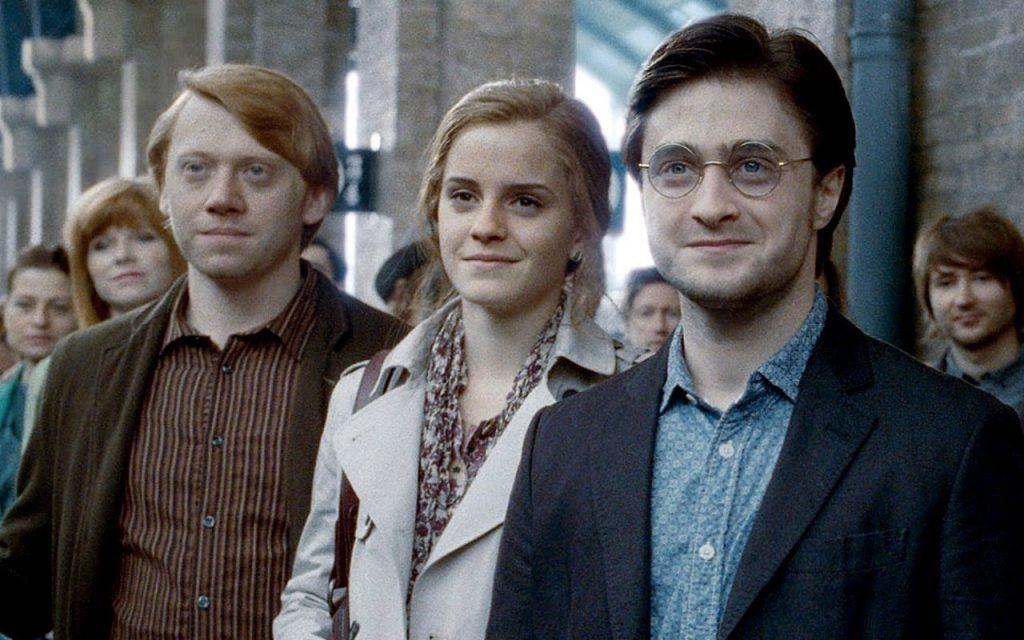 Harry Potter y el legado maldito crítica resumen