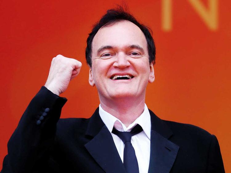 Críticas de Quentin Tarantino de su puño y letra