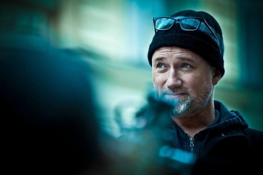 David Fincher Películas Dirigidas y Series