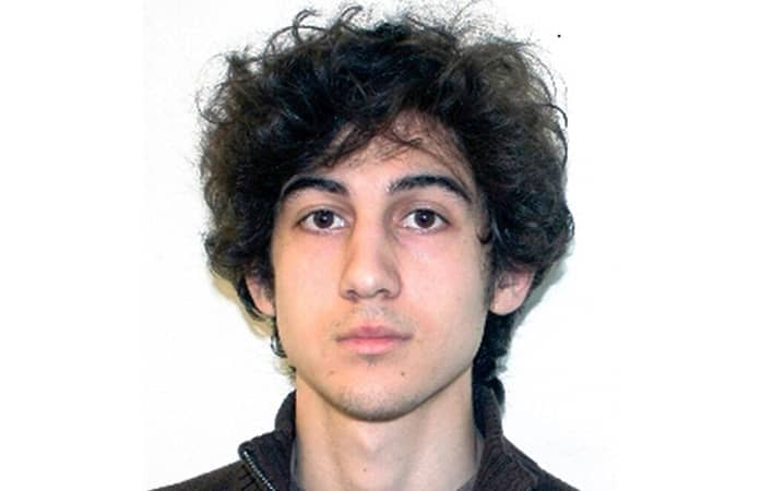 Terrorista macabro del atentado de Boston
