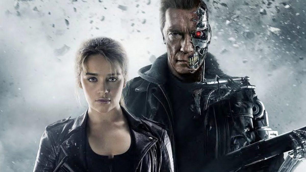 Terminator 5: Génesis Explicación y Crítica