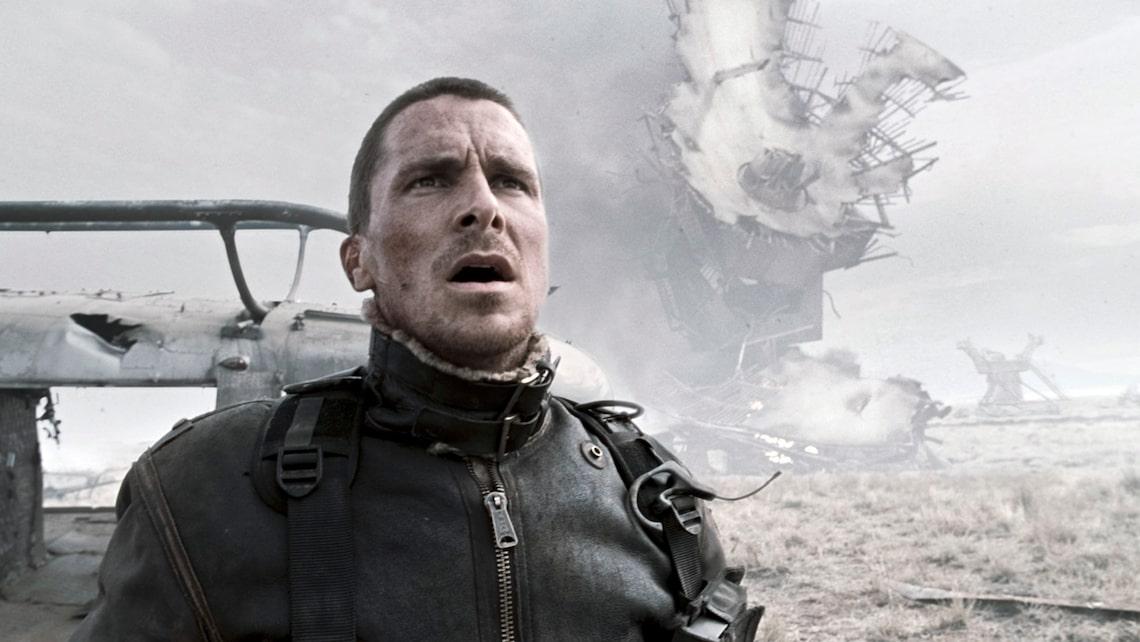 Terminator 4: Salvation Explicación y Crítica