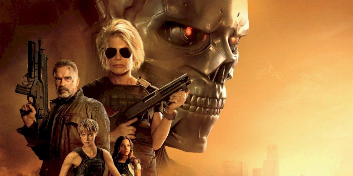 Terminator Destino Oscuro Crítica y Explicación