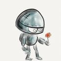 Yo, robot Reseña Libro (Análisis)