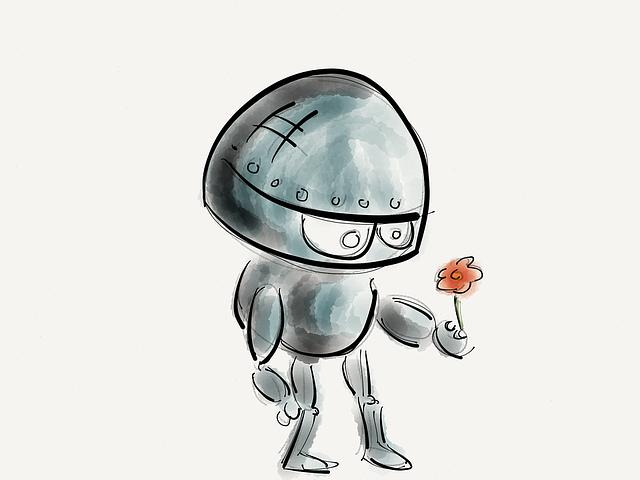 Yo, robot Reseña Crítica Libro