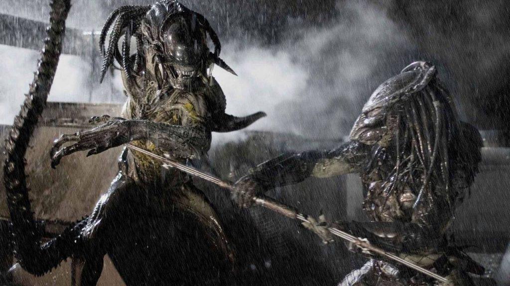 Alien Vs Depredador requiem Crítica