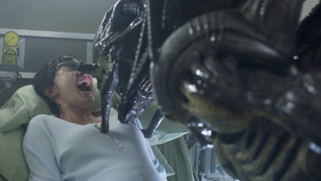 Alien vs. Predator requiem análisis film