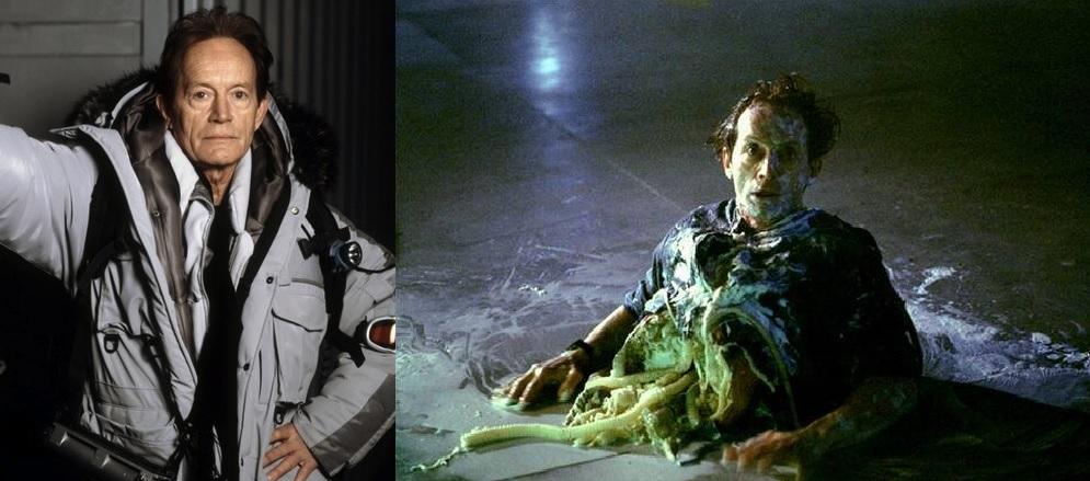 Lance Henriksen en la saga Alien