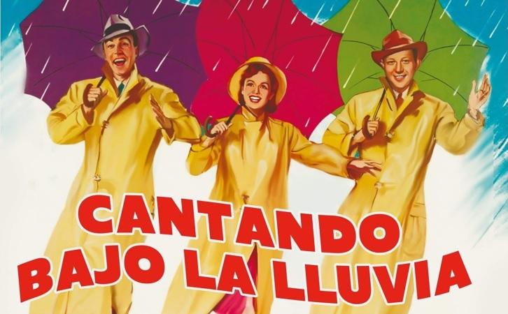 Cantando bajo la lluvia Análisis cinematográfico