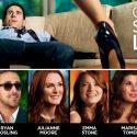 Película Crazy, Stupid, Love Crítica