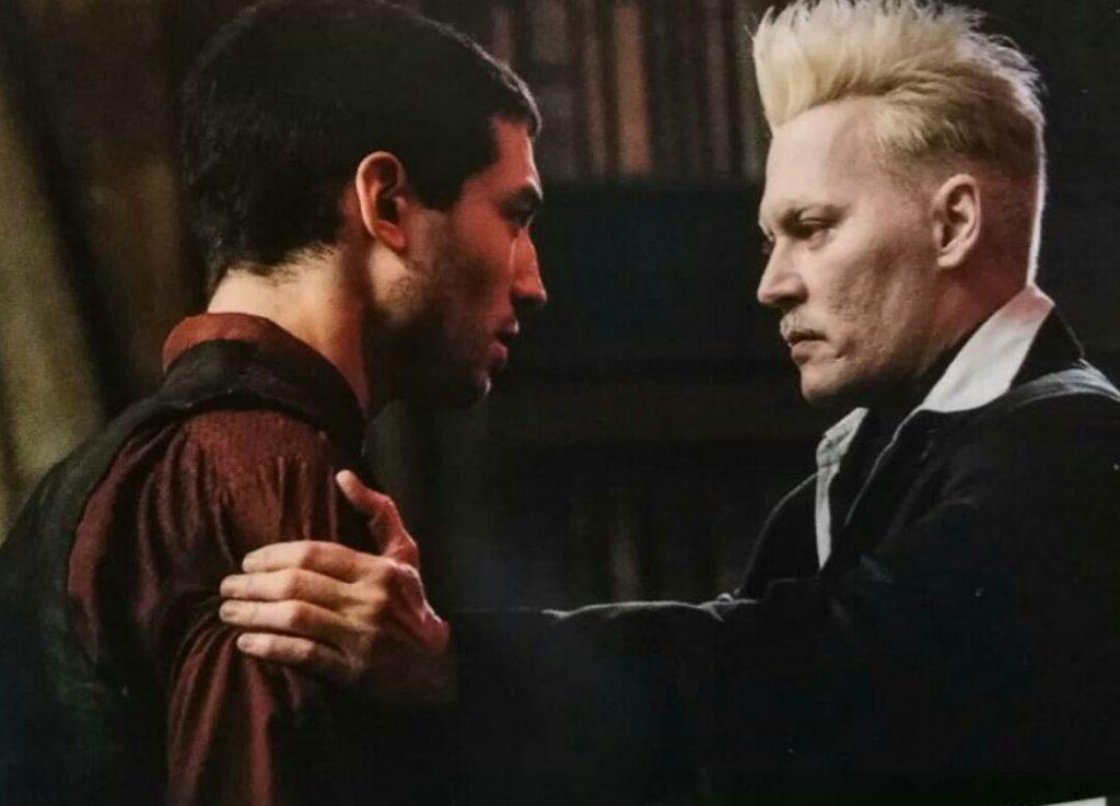 ¿Quién es Aurelius Dumbledore en Harry Potter?