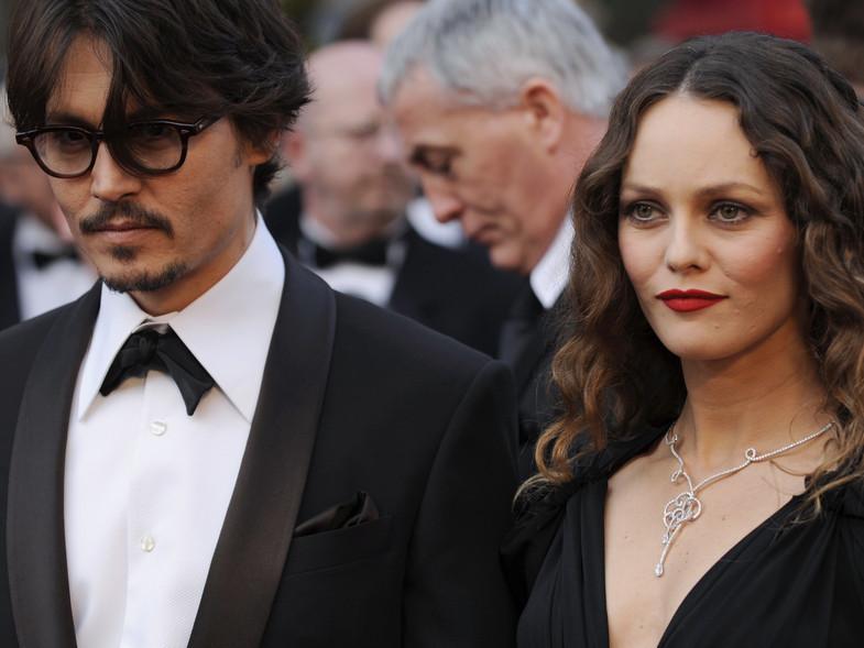 Lo que dice la exmujer de Johnny Depp sobre él.