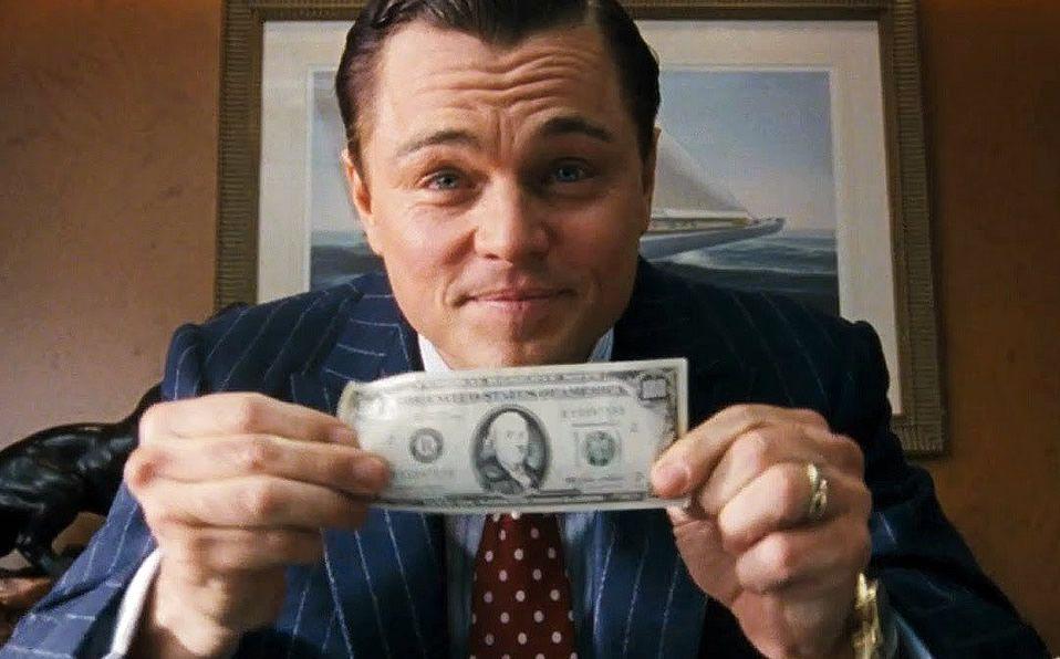 Mi reflexión final sobre el lobo de Wall Street